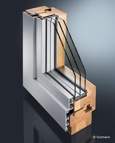 gutmann sustavi za drvo aluminij (2)