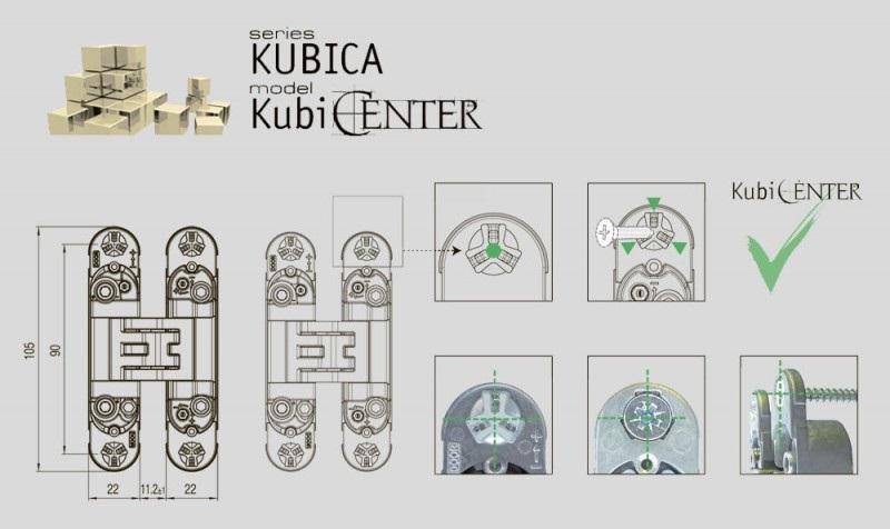 KUBI CENTER