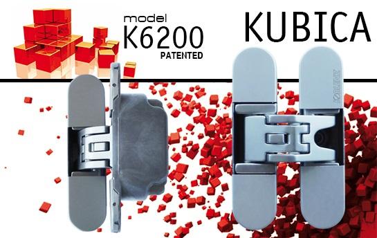 KUBICA NOVA K 6200