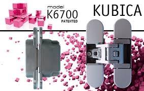 KUBICA NOVA K6700